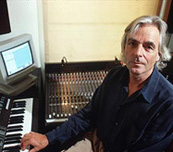 Richard Wright - Pink Floyd